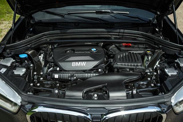 Обзор нового БМВ Х1 2016 года