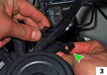 Замена топливных форсунок Фольксваген Поло седан