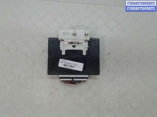 Замена электронного блока управления двигателем (ЭБУ) Kia Rio 3