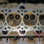Двигатель Киа Сид ED 1