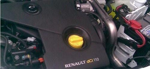 Замена топливных форсунок Рено Дастер