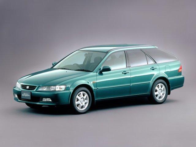 Предохранители и реле Хонда Аккорд 6, 1997 - 2002