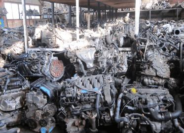 Двигатели Форд Фокус 2