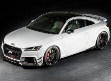 Тюнинг Audi TT RS 2013 от ABT Sportsline