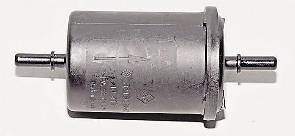 Снятие и установка топливного модуля Рено Дастер