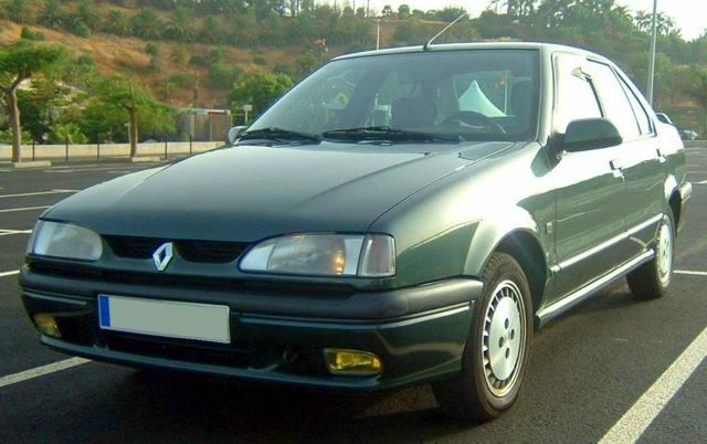 Предохранители и реле Хонда Прелюд 4, 1991 - 1996