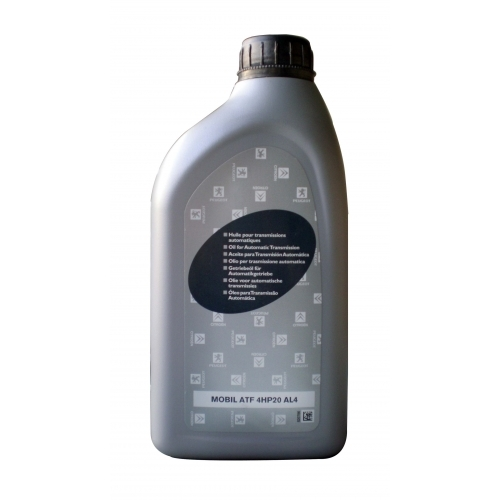 Замена масла в АКПП Рено Дастер