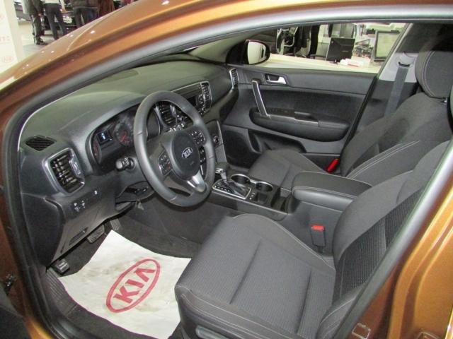 Обзор нового Kia Sportage 2016 года