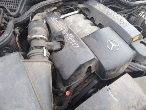 АКПП Mercedes-Benz W202 c 1993 - 2000 гг.