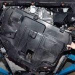 Замена стартера Форд Фокус 1