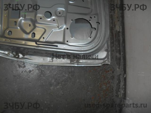 Снятие обшивки передней двери Рено Дастер