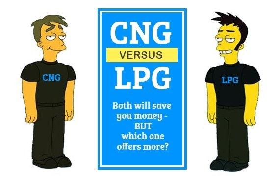 Выгода от газобаллонного оборудования? Давайте посчитаем!