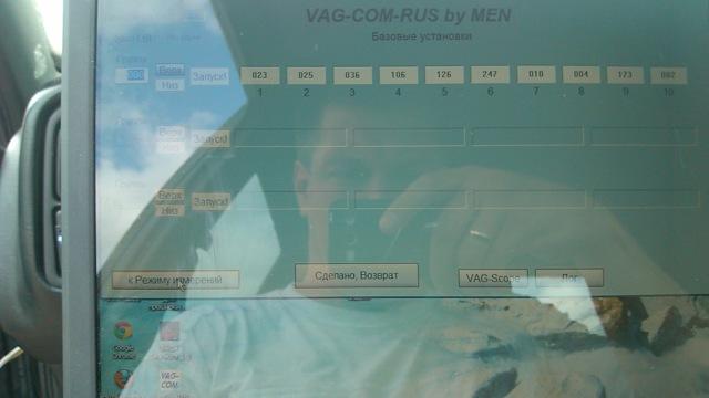 Замена катушек зажигания на Фольксваген Поло седан