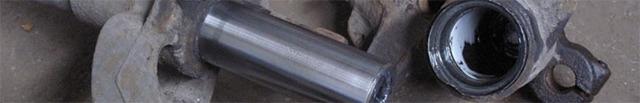 Замена приводных валов Фольксваген Пассат Б6