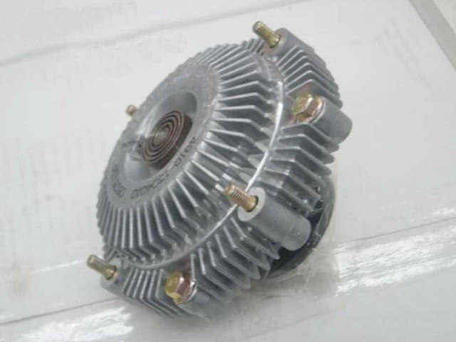 Замена вязкостной муфты вентилятора и подшипников втулки вязкостной муфты Пассат Б5