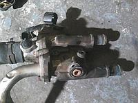 Замена термостата Опель Астра Н / Зафира Б с 2004 по 2009 г.в.