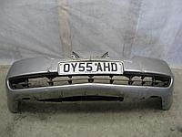 Замена переднего бампера и капота Ниссан Примера П11