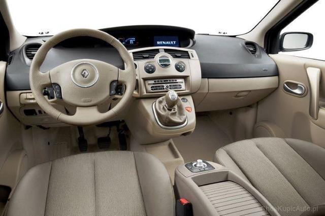 Сцепление Renault Megane / Scenic I поколения