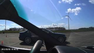 Замена противотуманной фары на Фольксваген Поло седан