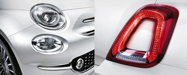 Fiat 500L 2014 - новый минивэн от Фиат
