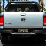 Новый Volkswagen Amarok 2017: информация и фото