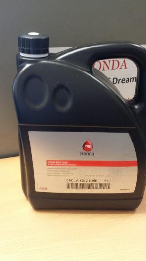 Система охлаждения Хонда ЦРВ 1