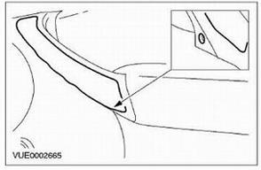 Замена дверей на Форд Фокус 1