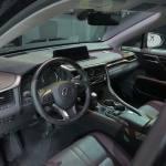 Обзор нового Лексус RX 2016 года