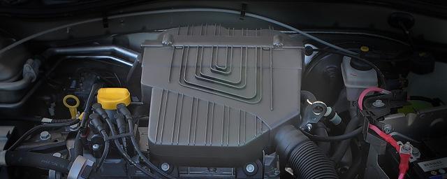 Двигатели Рено Логан 2