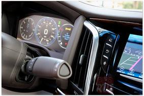 Новый Cadillac Escalade 2014 [фото]