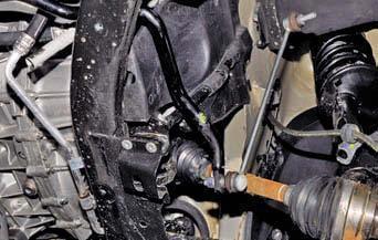 Снятие и замена переднего сиденья Рено Дастер