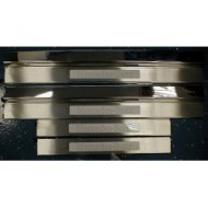 Решетка радиатора Mercedes-Benz W210 c 1995 гг. - демонтаж