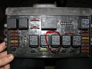 Аккумулятор Ауди 100 С4
