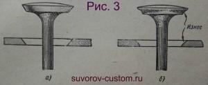 Притирка и восстановление седел клапанов Volkswagen Passat B5