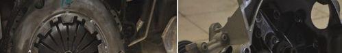Замена сцепления Фольксваген Поло седан