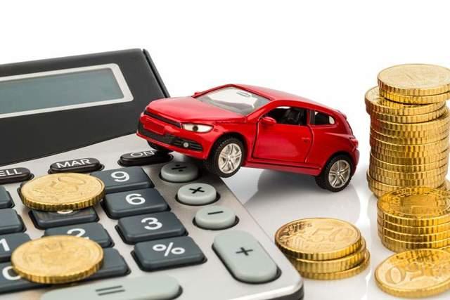Все о транспортном налоге