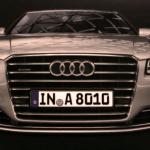 Обзор нового Ауди А8 2015 года