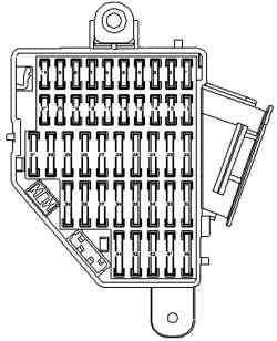Замена насос-форсунок Фольксваген Пассат Б6