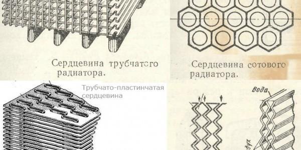 Замена радиатора Фольксваген Поло 5