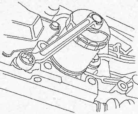Замена масла и фильтра Хонда Цивик 4D/5D 1.8 (R18A1), 2006 - 2012 г.в.