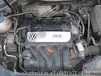 Ремонт двигателя 1.8T AWT Фольксваген Пассат Б5