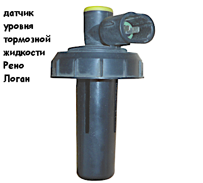 Тормозная система Рено Логан 2