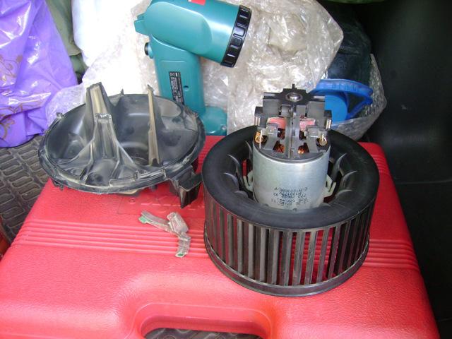 Замена вентилятора радиатора Рено Дастер